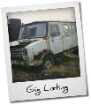 Gig Listing-M